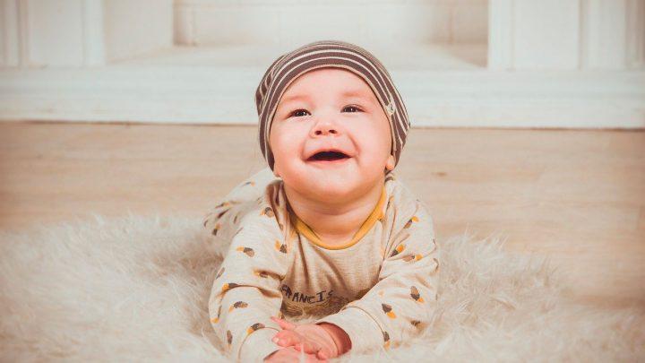 Apprendre la photographie de bébé