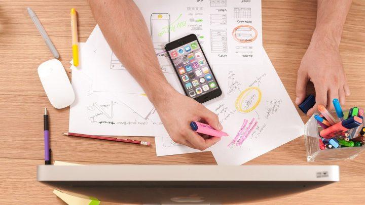 Prototype ux : avec la création d'un prototype, réalisez une interface ergonomique et fonctionnelle